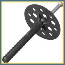 Дюбель распорный для теплоизоляции 10x220 мм